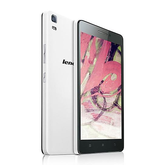 联想 乐檬 K3 Note(K50-t5)16G 珍珠白 移动联通4G手机图片