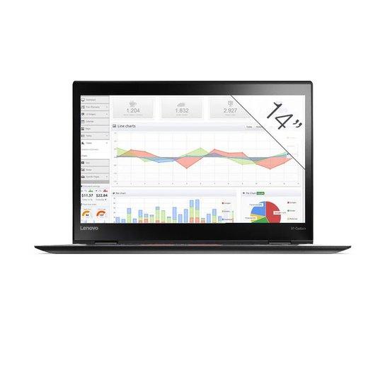 ThinkPad X1 Carbon 2016 笔记本电脑 20FBA00ACD图片