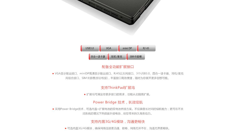 Thinkpad T550