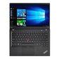 ThinkPad X1 Carbon 2017/Windows 10 家庭版/I5-7200U/8G内存图片