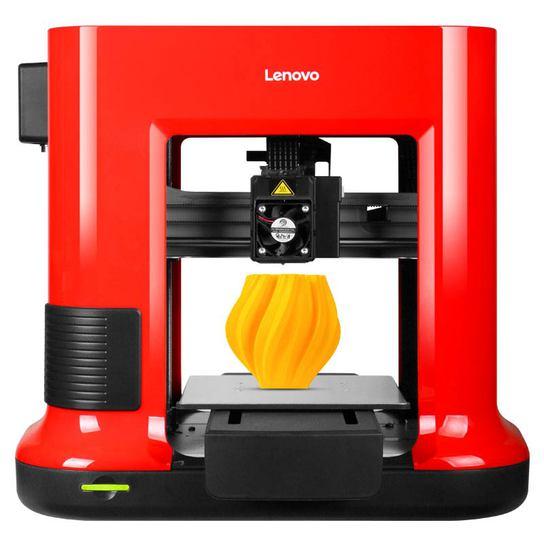联想(Lenovo)L15w桌面高精度3D打印机图片