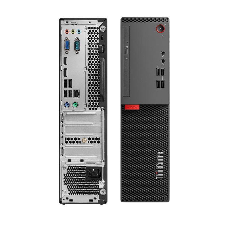 ThinkCentre E75s小型台式机 10QF0005CD图片
