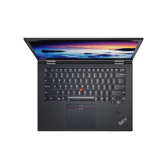 ThinkPad X1 Yoga 2017/Windows 10 家庭版/I5-7200U/8G内存图片