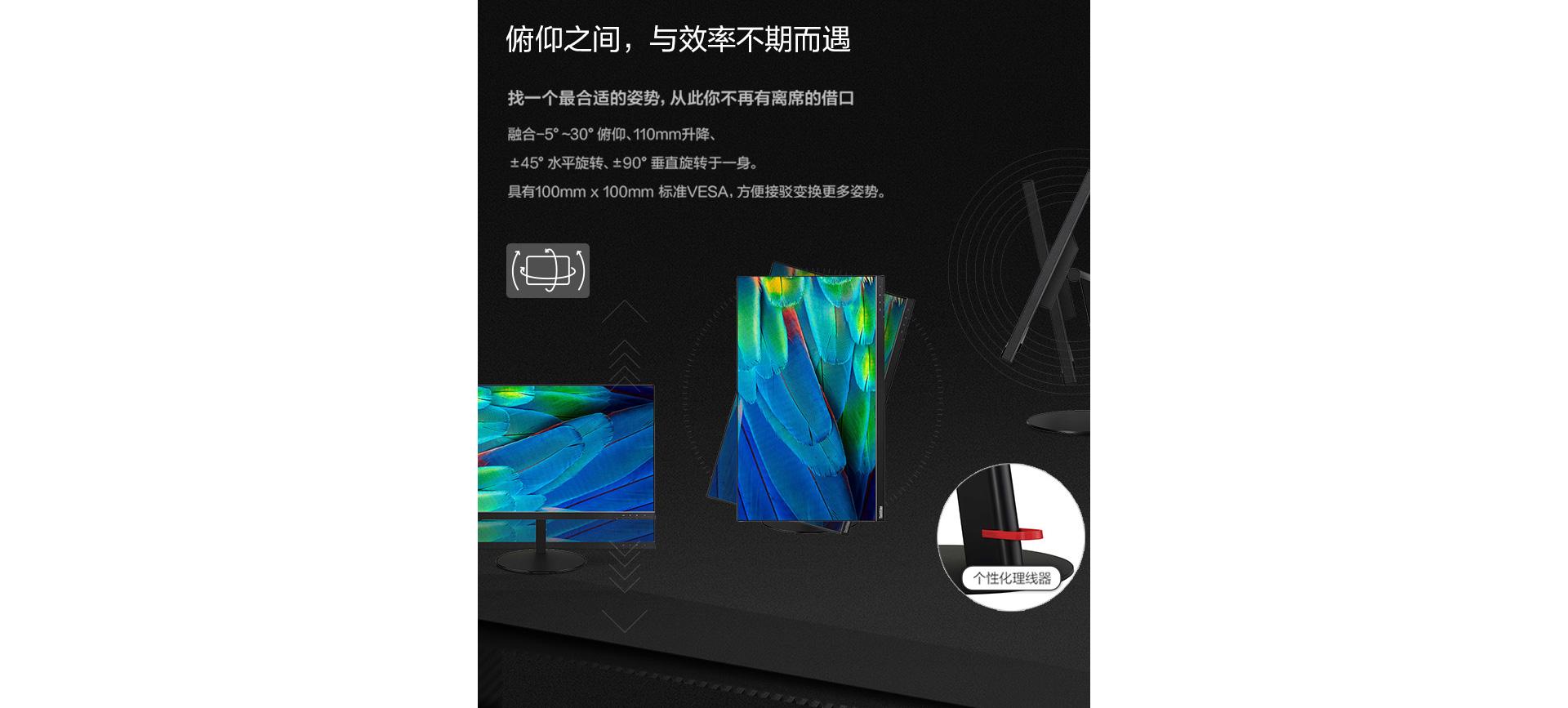 联想ThinkVision P27u-10显示器的价格,两国相差超过3.6倍!