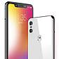 motorola P30 Play 4GB-64GB 冰玉白图片