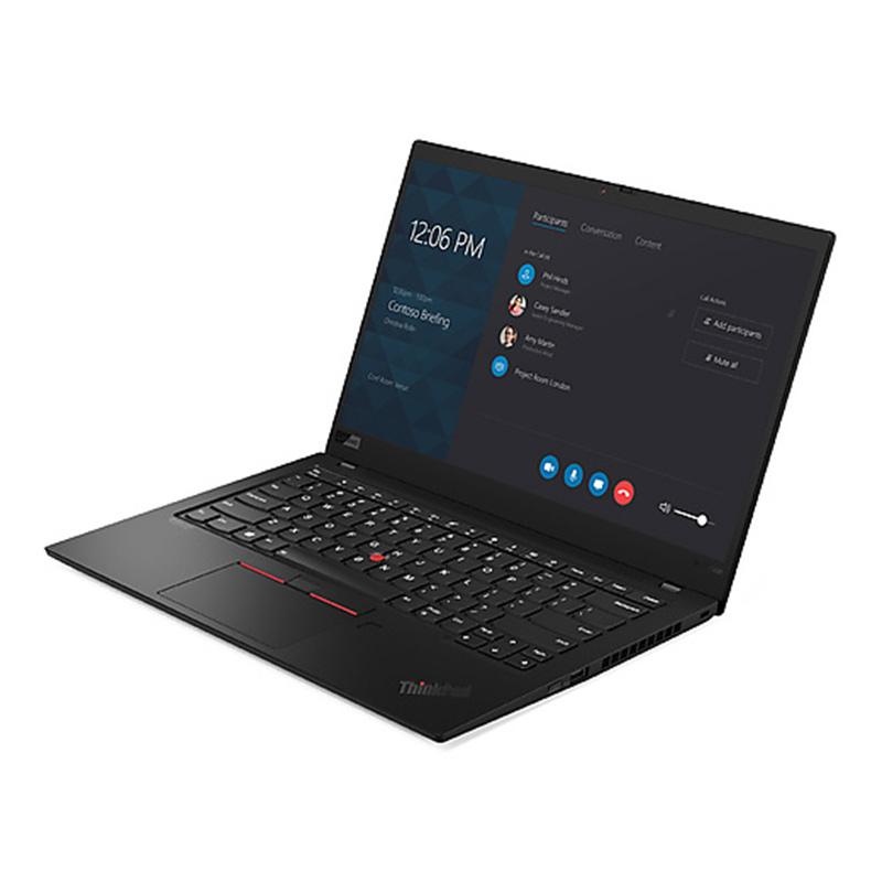 ThinkPad X1 Carbon 2019 英特尔酷睿i5 笔记本电脑图片