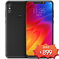 motorola P30 Note 6GB-64GB 墨岩黑图片